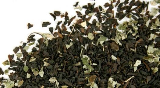 blackberry fruit tea blend